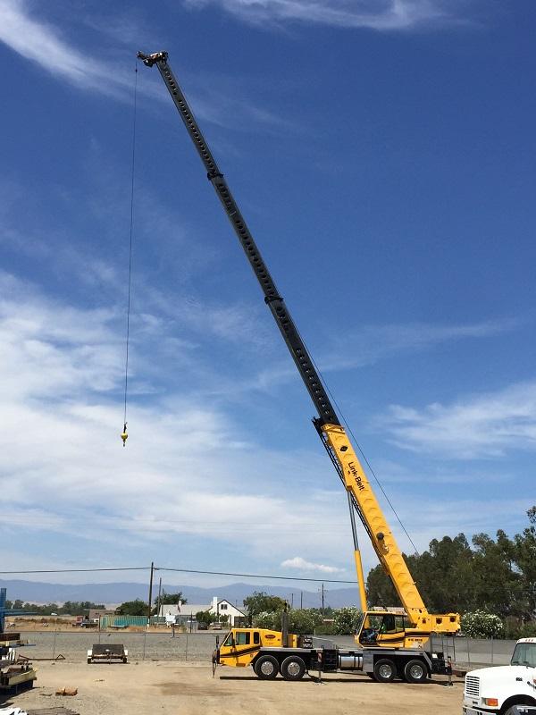 Rent a Crane 70 2