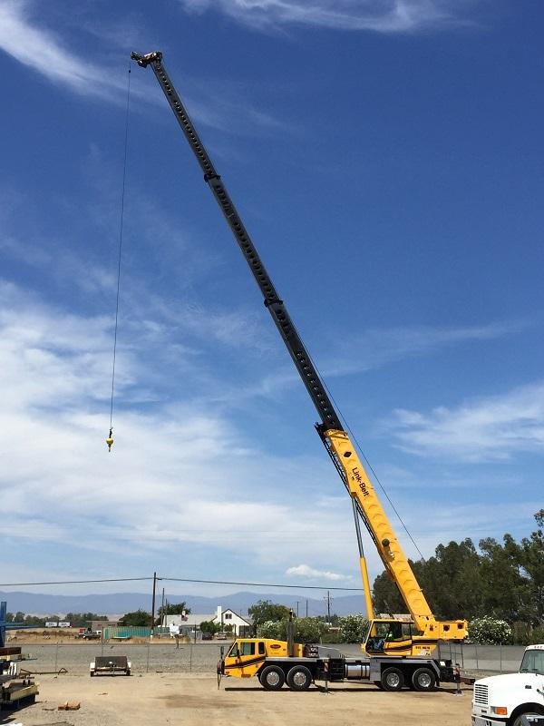Rent a Crane 70 1